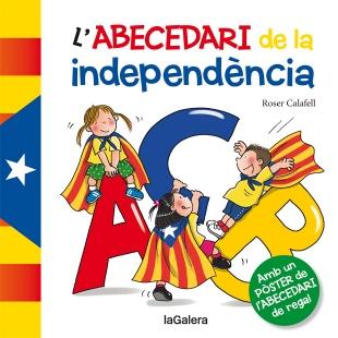 No a los friki-nacionalismos - Página 3 L-abecedari-independencia-roser-calafell-galera