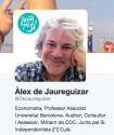 Alex Jaureguizar