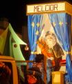 rey melchor sarriá