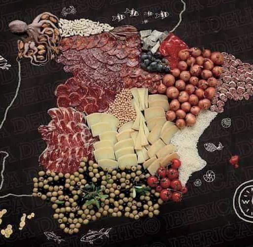 Entienda con este mapa por qué el nacionalismo no esbueno
